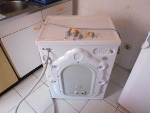 монтаж на пералня София